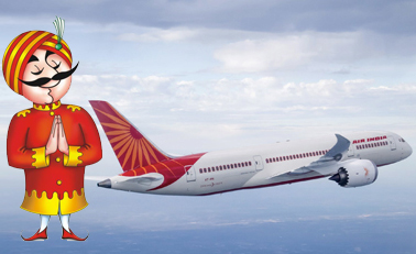 Air India Flight Tickets
