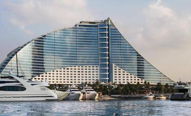 Cruxton cheap flight tickets first class business for Dubai beach hotels cheap