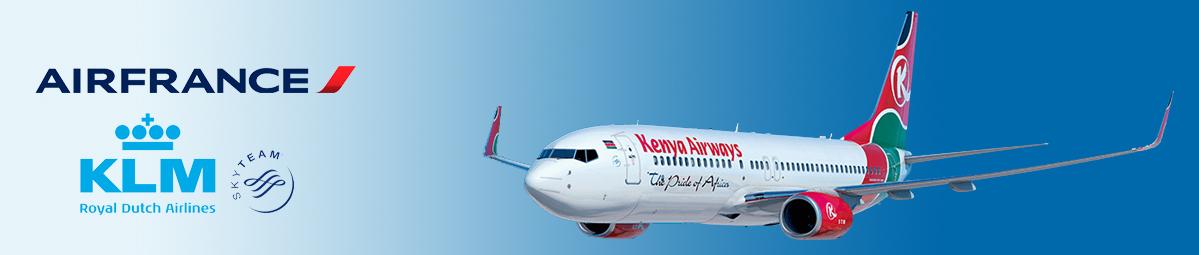 kenya airways check in online